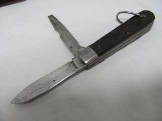 WWII U.S. Army Signal Corps Camillus TL29 Pocket Knife Pliers & CS34
