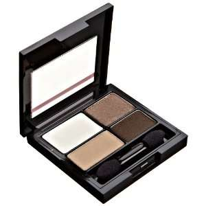 REVLON Colorstay 16 Hour Eye Shadow Quad, Moonlit, 0.16