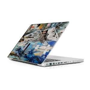 Fish Earing   Macbook Pro 13 MBP13 Laptop Skin Decal