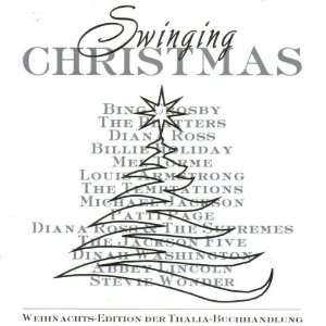 Bing Crosby, Platters, Diana Ross, Billie Holiday..: Music