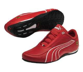 NEW PUMA FERRARI DRIFT CAT 4 SHOES SNEAKERS