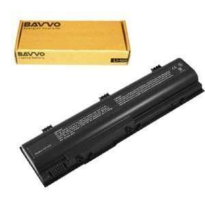 Bavvo Laptop Battery 6 cell for DELL XD187, YD120