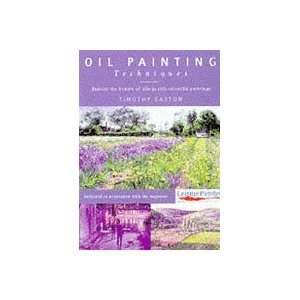 Leisure Painter Oil Painting Techniques Pb (9780713480078