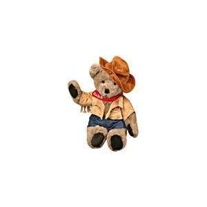 Personalized Duncan 18 inch. Cowboy http//www.huggableteddybears