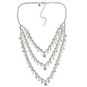 Kirks Folly Sparkling Crystal Keeper Necklace Everything