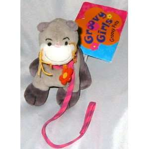 Groovy Girls Groovy Pets Cat 4 Toys & Games