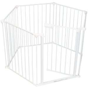 Child Pet Dog Play Den Pen Enclosed Area PD10 786441064107