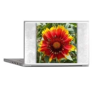 Laptop Notebook 13 Skin Cover Blanket Flower (like Daisy or Sunflower