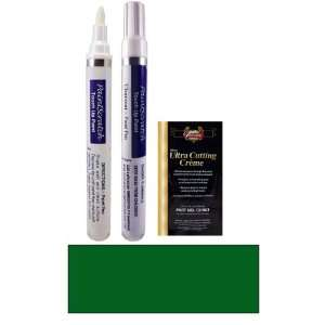 1/2 Oz. Dark Green Pearl Metallic Paint Pen Kit for 1997