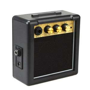 Brand New 5 WATT Electric guitar amplifier High Quality