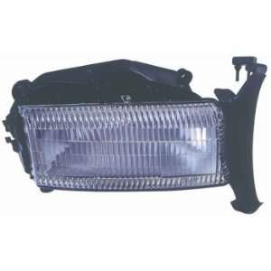 DODGE DAKOTA/DURANGO FROM 8/18/97 99 HeadLight COMB Assembly Driver