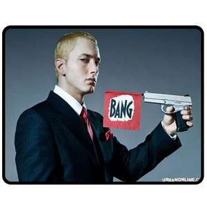 New Eminem Recovery Fleece Blanket Bedroom Gift