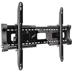 32 To 84 Low Profile Fixed Flat Panel Wall Mount With