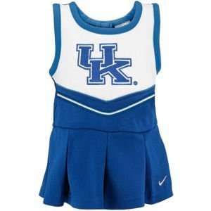 Kentucky Wildcats Haddad Brands NCAA Kids Cheer Set