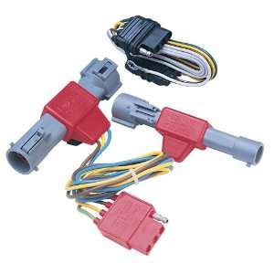 Hopkins 40425 Plug In Simple Wiring Kit for Ford 1989 1991
