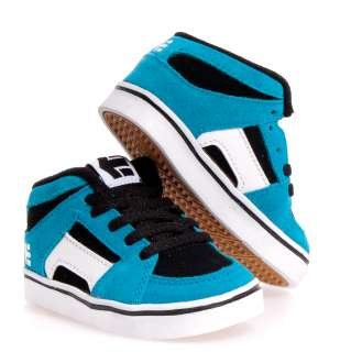 Etnies Rvm Leather Skate Boy/Girls Infant Baby Shoes 883896367736