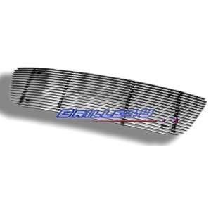 99 03 Ford F150/Lightning/Harley Davidson Billet Grille Grill Insert