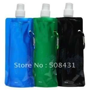 bottle water bladder eco friendly plastic water bag