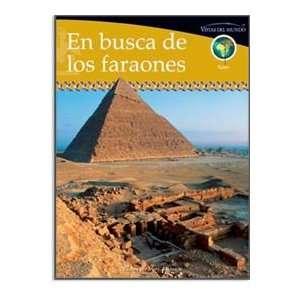 Vistas del mundo En busca de los faraones, Science, Egipto