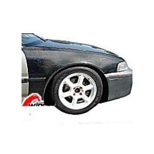 90   93  Acura Integra OEM Carbon Fiber Fenders