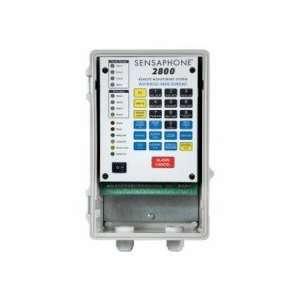 Sensaphone 2800 Wireless Monitoring System (FGD 2800) Electronics