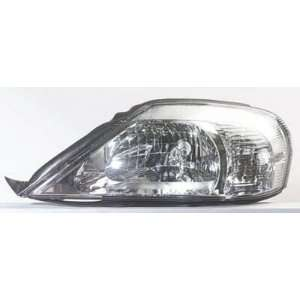 SABLE HEADLIGHT ASSEMBLY LEFT (DRIVER SIDE) (WITHOUT WIRE) 2000 2005