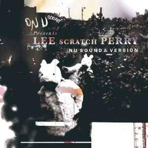 Sound Lee Scratch Perry Nu Sound & Version Lee Scratch Perry Music