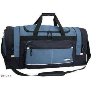 28 ADVENTURE New Gym Sport Duffel Duffle Travel Tote Bag