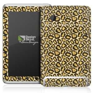 Design Skins for HTC Flyer   Wildlife Design Folie