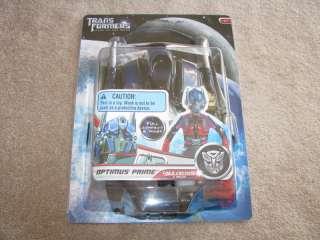 Disguise OPTIMUS PRIME Transformers Halloween Costume Child 4   6 S