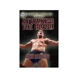 Attacking the Guard DVD by Josh Barnett: Sports & Outdoors