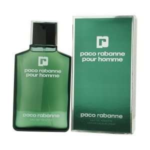 PACO RABANNE by Paco Rabanne EDT SPRAY 1.7 OZ Beauty