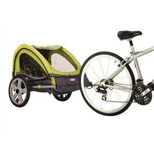 Journey Baby/Kids Bicycle/Bike Trailer (QE128TG) 038675012813