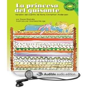 La princesa del guisante (The Princess and the Pea) Version del