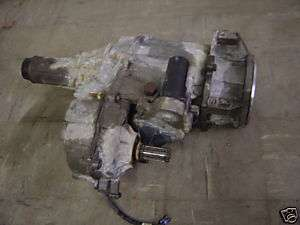 chevy s10 blazer transfer case 343 99 00 01 02 np1 4x4