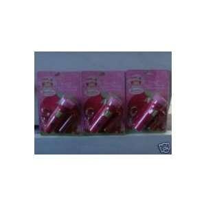 Strawberry Shortcake Mini Keychain Flashlight Toys