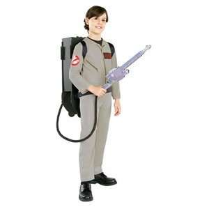 Ghostbuster Child Costume (Small) Toys & Games
