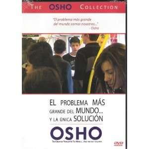 THE OSHO COLLECTION. VOL 3   EL PROBLEMA MAS GRANDE DEL