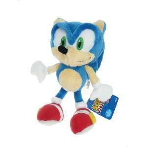Sonic the Hedgehog SONIC 12 Plush SANEI Japan: Toys & Games