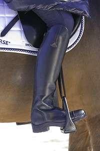 Mountain Horse Nordic Light High Rider Winter Riding Boot Black Sizes