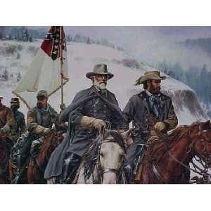 John Paul Strain   Return to Clarks Mountain