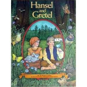 Hansel and Gretel (Fairy tale classics series