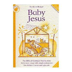 Alison Hedger Baby Jesus (Teachers Book) Sports