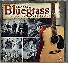Time Life Classic Bluegrass Collection Volume 2   New 2 CD Set 30