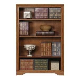 Eagle Oak Ridge 48 Open Bookcase