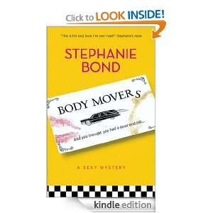 Start reading Body Movers on your Kindle in under a minute . Dont