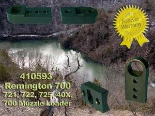 Burris Rifle Scope Mount Base 410593 Howa 1500 Mounts