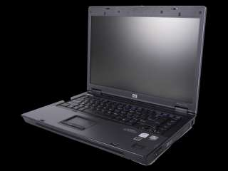 HP Compaq Laptop Notebook Computer + Windows 7 with Warranty; Wifi