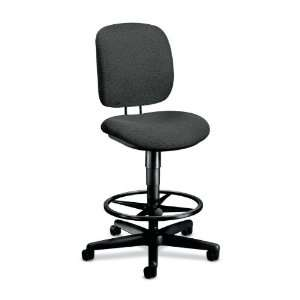 Hon 5905AB12T Swivel Pneumatic Task Stool, 26 3/4 in.x30
