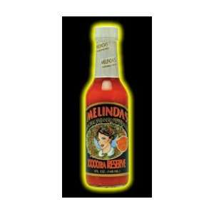Melindas XXXXtra Reserve Habanero Hot Sauce 5oz (CASE OF